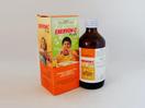 Enervon-C plus adalah suplemen untuk menjaga kesehatan anak pada masa pertumbuhan.