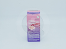 Farsifen Suspensi Rasa Strawberry 60 ml digunakan untuk menurunkan demam dan meringankan nyeri ringan sampai sedang.