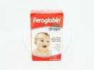 Feroglobin kids tetes 15 ml merupakan suplemen makana pada masa bayi dan anak-anak.