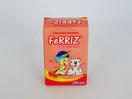 Ferriz tetes 15 ml adalah obat untuk membantu memenuhi kebutuhan zat besi.