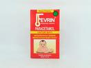 Fevrin tetes 15 ml adalah obat yang membantu meringankan rasa sakit dan menurunkan demam.
