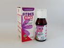 Fitbes force sirup 60 ml adalah obat yang digunakan untuk suplemen untuk memelihara daya tahan tubuh.
