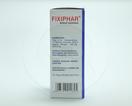 Fixiphar mengatasi infeksi mikroorganisme yang rentan