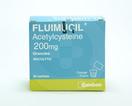 Fluimucil merupakan obat yang digunakan untuk penyakit saluran pernapasan