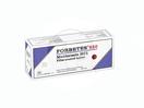 Forbetes tablet adalah obat untuk menurunkan kadar gula darah pada pasien diabetes melitus tipe 2.