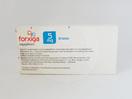 Forxiga adalah obat yang digunakan dalam pengobatan diabetes mellitus tipe 2 pada pasien dewasa.