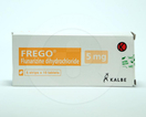 Frego dapat mengobati migrain dan penurunan konsentrasi hingga mengobati kejang