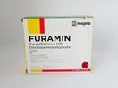 Furamin injeksi 10 ml untuk pengobatan kekurangan vitamin b1 seperti penyakit beri-beri dan kondisi saraf perifer yang meradang (neuritis).