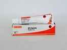 Fuson krim 5 g untuk pengobatan infeksi kulit, seperti abses, bisul, folikulitis, impetigo, dan hidradenitis.