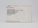 Galvus tablet adalah obat untuk mengobati pasien dengan diabetes tipe 2 dengan membantu mengontrol kadar gula dalam darah