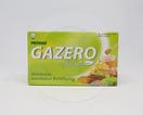 Gazero adalah obat untuk membantu meredakan perut kembung