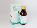 Gestamag suspensi 100 ml obat untuk mengurangi gejala-gejala yang berhubungan dengan kelebihan asam lambung dan juga tukak saluran pencernaan.