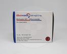 Glucovance tablet 500 mg/2.5 mg