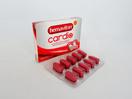 Hemaviton cardio kaplet adalah suplemen makan yang membantu mengurangi kolesterol.