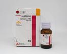 Histrine dapat digunakan untuk mengobati alergi seperti rinitis parenial