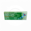Hufatidine tablet adalah obat untuk mengatasi kelebihan asam lambung.