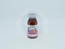 Igastrum New Formula sirup merupakan suplementasi vitamin.