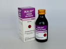 Ikalep sirup 120 ml diindikasikan sebagai terapi tunggal atau tambahan pada pengobatan kejang parsial dan kejang petit mal.