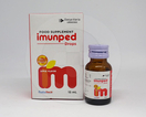 Imunped adalah suplemen yang dapat membantu menjaga kekebalan tubuh pada anak