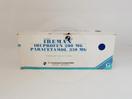 Iremax tablet adalah obat yang digunakan untuk meringankan nyeri ringan sampai sedang.