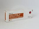 Kalcinol N krim adalah obat untuk mengurangi peradangan dan mengobati infeksi kulit