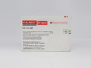 Kalnex 50 mg untuk fibrinolisis lokal : epistaksis, prostatektomi, konisasi servik, edema angioneurotik herediter, perdarahan abnormal sesudah operasi secara umum, perdarahan sesudah operasi gigi pada penderita haemofilia, menoragia.