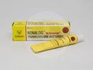 Kenalog in ora base untuk meringankan inflamasi