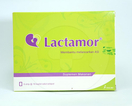 Lactamor merupakan suplemen untuk melancarkan ASI