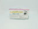 Lanavision Kapsul 80 mg untuk memelihara kesehatan mata.