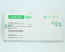 Lancid adalah obat untuk mengatasi asam lambung naik