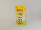 Likurmin sirup membantu memenuhi kebutuhan vitamin dan asam amino untuk anak-anak, memelihara kesehatan serta membantu memperbaiki nafsu makan.