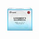 Lodomer tablet adalah obat untuk mengatasi gangguan mental atau perubahan mood.