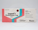 Lupred 5 tablet 5 mg