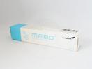 Mebo krim 20 g adalah obat yang digunakan untuk membantu meringankan luka bakar ringan.