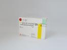 Medixon injeksi 125 mg berfungsi untuk mengobati gangguan alergi, pencernaan, mata, pernapasan dan penyakit hati.