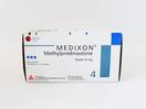 Medixon tablet adalah obat untuk mengatasi alergi, seperti gatal-gatal dan peradangan