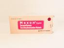 Mexon kaplet adalah obat untuk mengobati alergi dan peradangan.