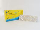 Microgynon tablet adalah kontrasepsi oral kombinasi untuk mencegah kehamilan