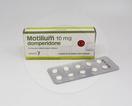 Motilium adalah obat yang digunakan untuk mengatasi nyeri perut, mual dan muntah