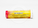 Munosan Tablet Effervescent digunakan untuk membantu memelihara daya tahan tubuh.