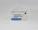 Nebacetin bubuk adalah obat untuk mengatasi infeksi bakteri pada kulit dan membran mukosa luar