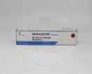 Nebacetin salep adalah obat untuk mengobati infeksi bakteri pada kulit