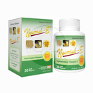 Nourish-E Kapsul adalah suplemen untuk memelihara kesehatan kulit