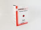Nystin tetes 12 ml untuk pengobatan dan pencegahan infeksi akibat jamur candida (kandidiasisi).