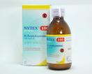 Nytex adalah obat yang digunakan untuk terapi saluran pernapasan pada bronkitis