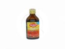 OBH Nellco Plus Sirup Rasa Menthol 100 ml adlah obat yang digunakan untuk meringakan batuk berdahak dan pilek.