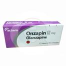 Onzapin tablet adalah obat untuk mengobati gangguan mental seperti bipolar dan skizofrenia.