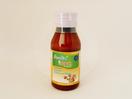 Pacdin cough sirup 60 ml untuk meringankan demam, sakit kepala, batuk, bersin dan gejala alergi lainnya.