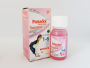 Panadol Anak sirup 30 ml adalah obat untuk meredakan rasa sakit dan demam sesudah vaksinasi.
