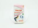 Panadol anak sirup 60 ml obat untuk meredakan rasa sakit kepala, sakit gigi, dan demam.